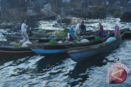 Pasar Subuh dan Tradisional Lengang