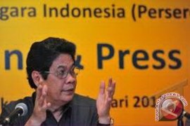 BNI Jadi Bank Resmi KTT APEC