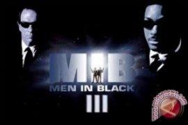 """""""Men In Black 3"""" Geser """"The Avenger"""" Di Box Office"""