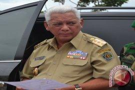 Gubernur Perjuangkan Penambahan Kuota BBM Melalui Diplomasi