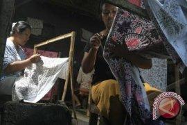 Menperin: Logo 'Batikmark' Antisipasi Pembajakan Batik RI