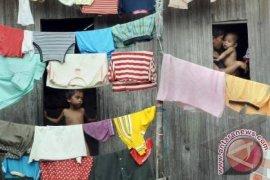 Pertambahan Penduduk Indonesia
