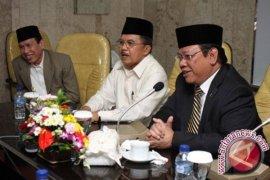 JK Bantah Gunakan DMI untuk Kepentingan Politik