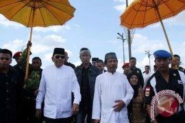 Pasangan Morkes - Burhanuddin Bidik Pemilih Melalui Sosial Media