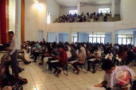 14.356 orang daftar SNMPTN di Universitas Bengkulu