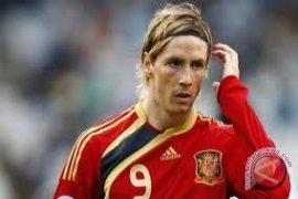 Torres bertekad raih gelar setelah disambut bak pahlawan