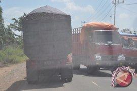 DPRD Tolak Angkutan Tambang Melintas Jalan Umum