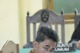 Mantan Bupati Nunukan Divonis Dua Tahun Penjara