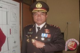 Polres Mukomuko tangkap pelaku pencabul siswi SD