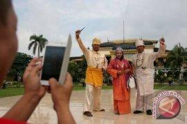 Kalbar Miliki Etnis Melayu Islam