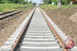 PDI-P akan perjuangkan kereta api di Kalbar