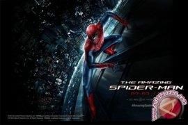 Amazing spider-man Kejutkan Box Office Amerika Selatan