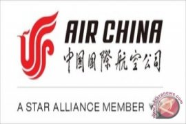 Air China Meningkatkan Layanan Beijing-Moskow Menjadi Harian