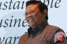Agung Laksono ketum Golkar versi Munas Jakarta