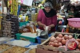 BI dan TPID Pantau Harga Jelang Ramadhan