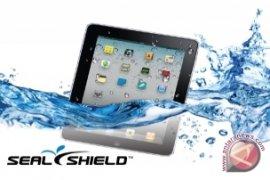 Penemuan Baru yang Membuat iPad Tahan Air