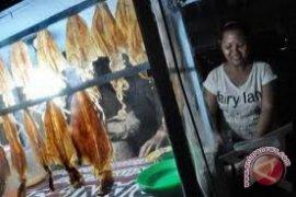 """Sotong Pangkong"" Kuliner Khas Ramadan Di Pontianak"