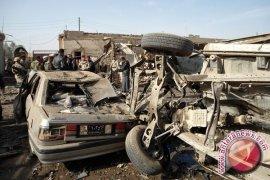Irak Tangkap 13 Anggota Kelompok ISIS Pelaku Serangan Baghdad