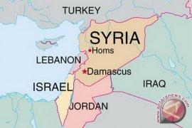 KBRI Intensifkan Evakuasi WNI di Suriah