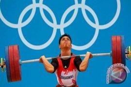 Eko pegang rekor meraih medali pada dua kali olimpiade