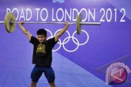 Persiapan Olimpiade London