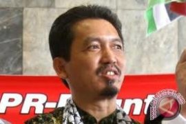 DPR segera kirim delegasi ke myanmar untuk berdialog soal rohingya