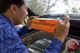 SPBU Tindak Kendaraan Dinas