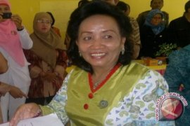 Dharma Wanita Kalbar Gandeng BPK Gelar Seminar