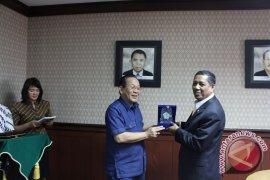 Komisi III DPRD Sulut Bertandang ke Karang Paci
