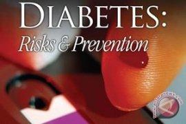 Pasien Diabetes Semakin Muda Karena Pola Makan