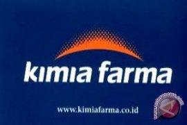 Kimia Farma memangkas belanja modal menjadi Rp547 miliar