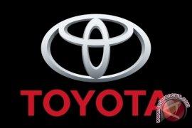 Toyota dan Nissan Catat Rekor Penjualan 2012