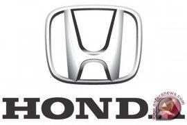 Honda Tarik Beberapa Kendaraan di Amerika Serikat