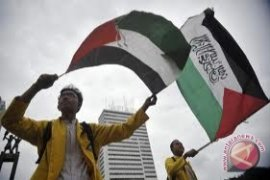 Helikopter Israel Berondong Remaja Palestina Hingga Tewas