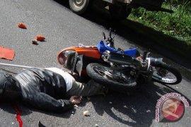 Angka kecelakaan di Singkawang turun