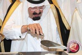 Raja Saudi Rombak Pos Kementerian Pertahanan