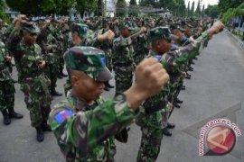 Gaji PNS dan TNI-Polri Naik 7 Persen