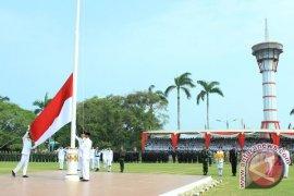 Polri-TNI Tingkatkan Keamanan Jelang HUT RI