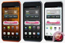 Smartphone Sharp Aquos SH-10D Beredar di Jepang