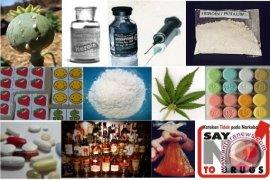 78 petani di Riau tersangka narkoba