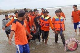 Wisatawan hilang di Pantai Ciantir Bayah Lebak ditemukan meninggal