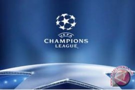 Porto menyelesaikan fase grup tanpa catatan kekalahan