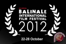 Festival Balinale Digelar Oktober 2012