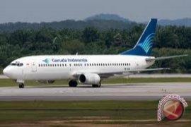 Garuda Segera Layani Rute Penerbangan ke Berau