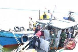Aparat Diminta Proses Hukum Nelayan Malaysia