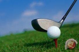 Kaltim Incar Tiga Emas Golf