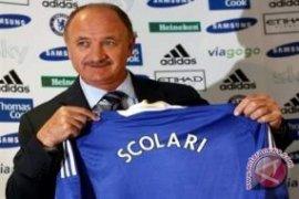 Scolari ingin kembali ke China, mengapa?