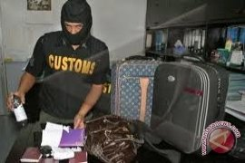 BC Soekarno-Hatta Gagalkan Penyelundupan Kokain Jaringan Kolombia