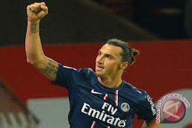 PSG puncaki liga utama Prancis
