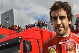 Alonso pensiun dari F1 pada akhir musim